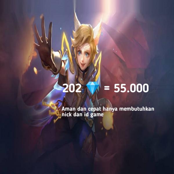 202 diamond