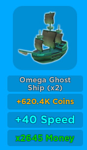 Magnet Simulator | Omega Ghost Ship