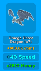 Magnet Simulator | Omega Ghost Dragon