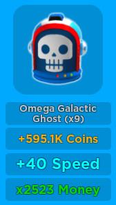Magnet Simulator | Omega Galactic Ghost