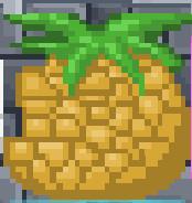 Guardian Pineapple