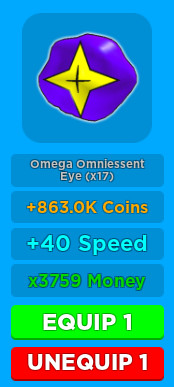 Magnet Simulator | Omega Omniessent Eye