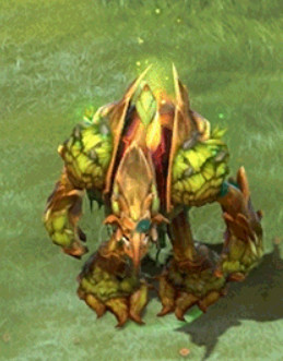 INFUSED Eldritch Gnarl (Treant Protector Set)