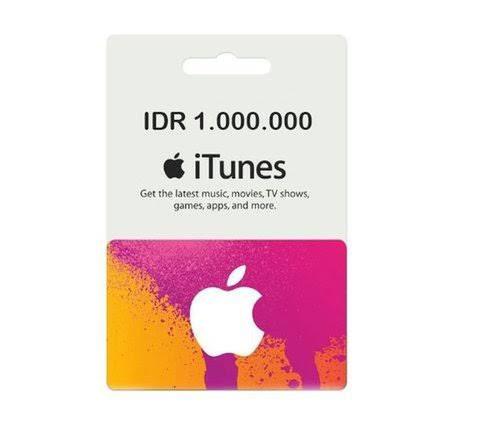 IDR 1.000.000