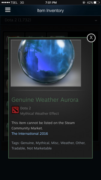 Weather Aurora (Weather)