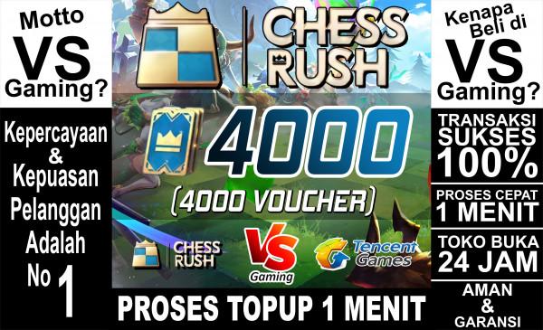 4000 Voucher