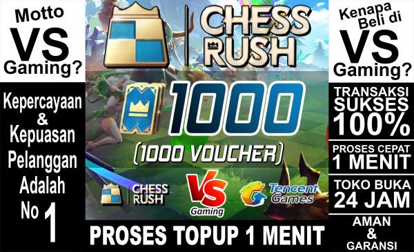 1000 Voucher