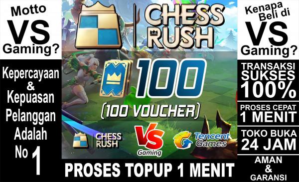 100 Voucher