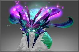 Mask of Mortis (Immortal TI9 Death Prophet)