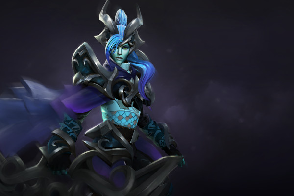Cruel Reprisal (Phantom Assassin Set)