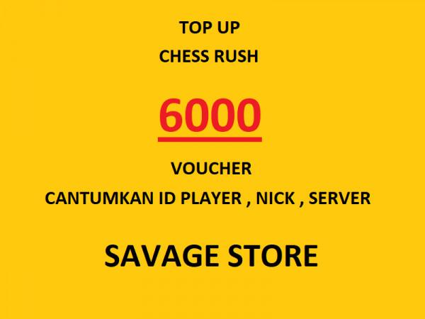 6000 Voucher