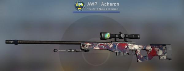 AWP | Acheron