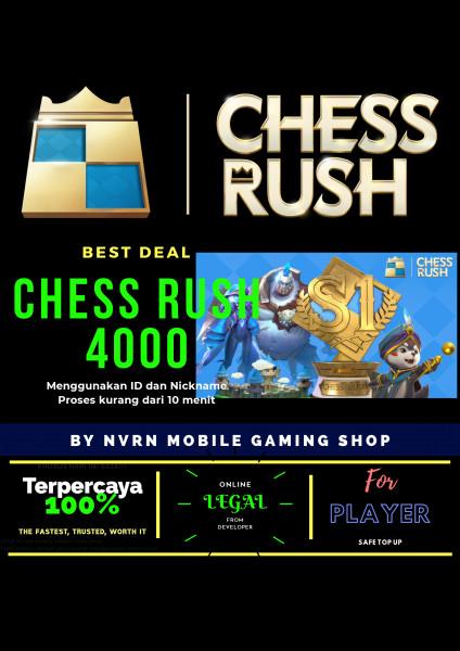 4000 Chess