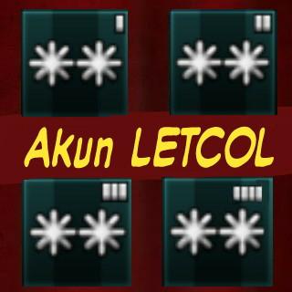 Akun LETCOL