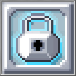 Platinum Lock