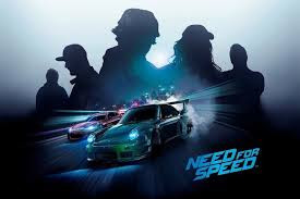 Need For Speed ( NFS ) 2015