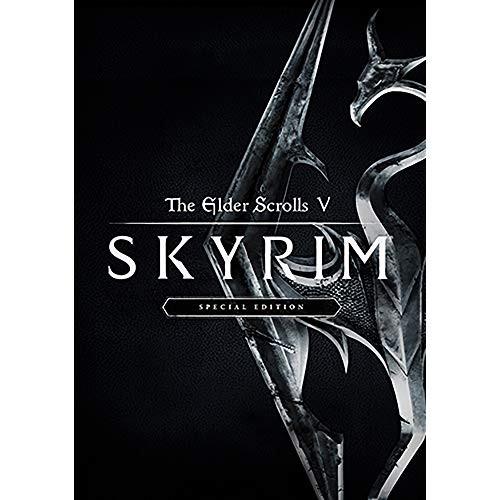 The Elder Scrolls V: Skyrim Special Edition