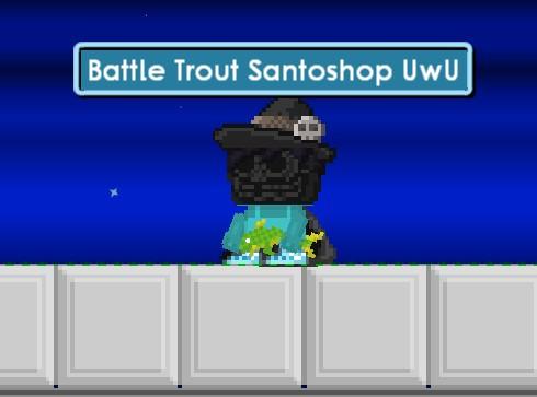 Battle Trout (+Bonus)