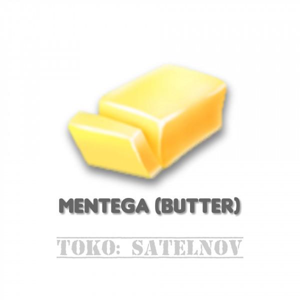 Mentega (Butter)