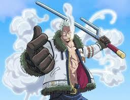 Moku Moku No Mi   One Piece Open Piece