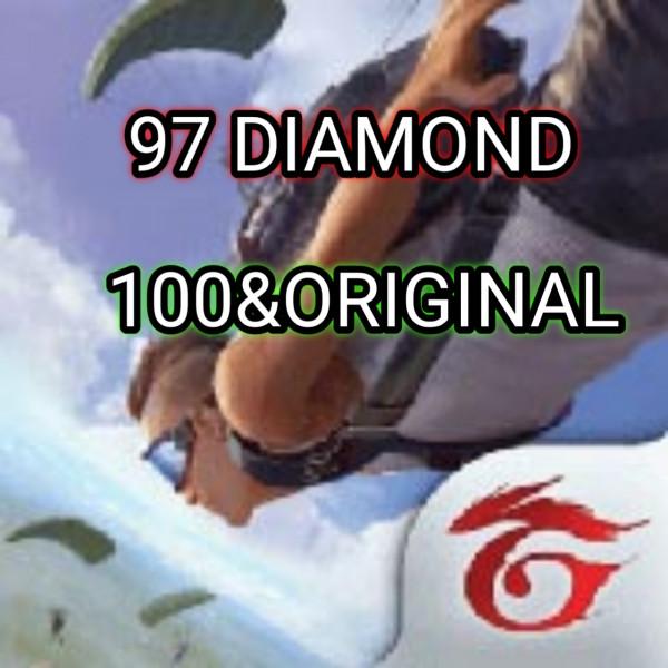 140 Diamond Garena Free Fire