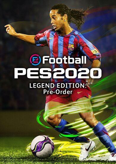 eFootball PES 2020 Legend Edition PC
