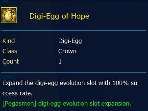 Digi-Egg Of Hope