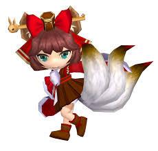 Kitsune+0 unapp