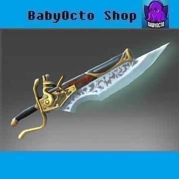 Inverse Bayonet (Immortal Kunkka)