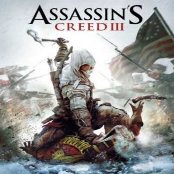 Assassin's Creed III (Uplay)
