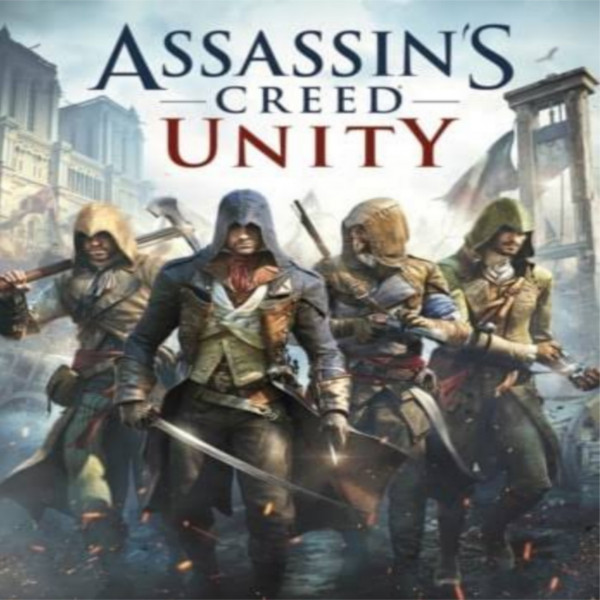 Assassin's Creed: Unity (Uplay)
