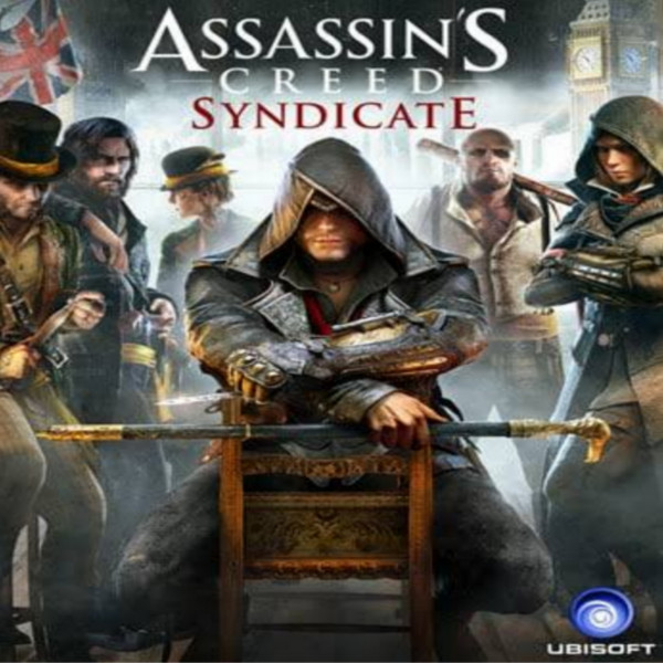 Assassin's Creed: Syndicate (Uplay)