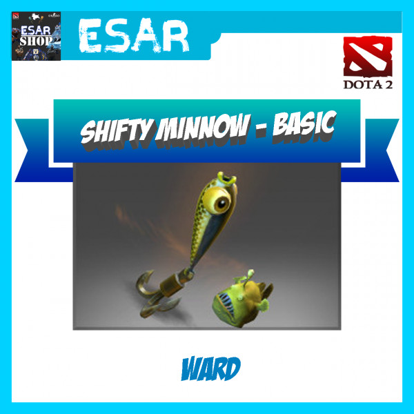 Shifty Minnow (Ward) Basic Minnows