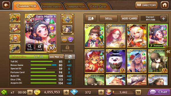 DarkMarie+Momo+Arme+SummerEstelle+Jessy