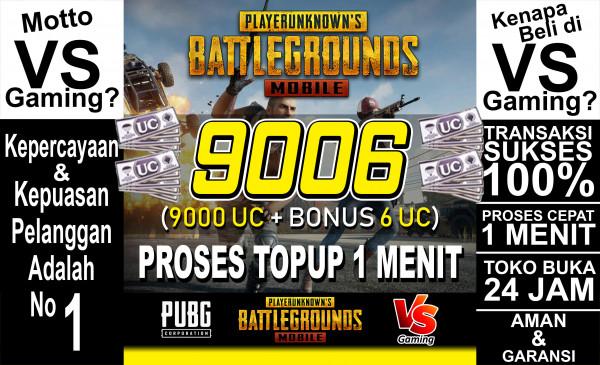 9000 UC