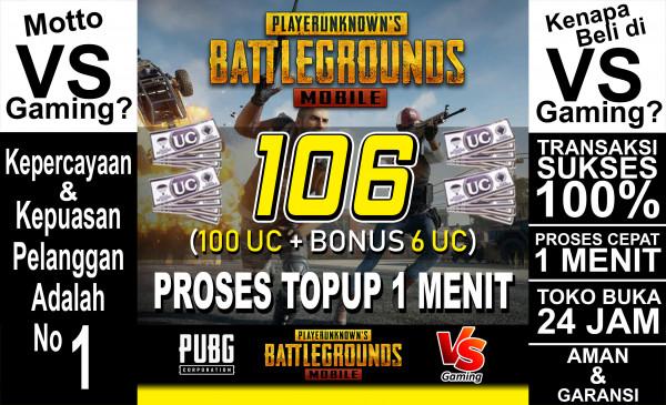 100 UC