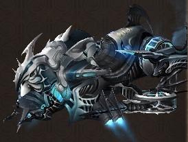 Mars Rider (All Server)