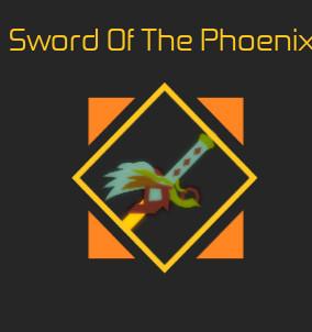 Sword Of The Phoenix