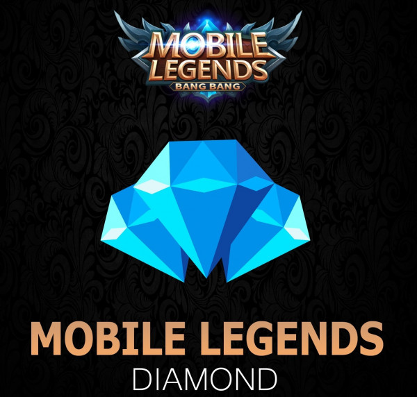 Top Up 609 Diamonds