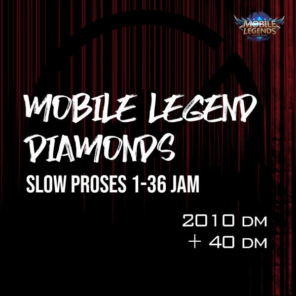 Top Up 2010 Diamonds