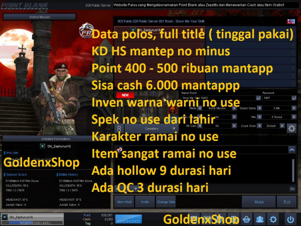 Mayor Grade 1 FT + Cash 6.000