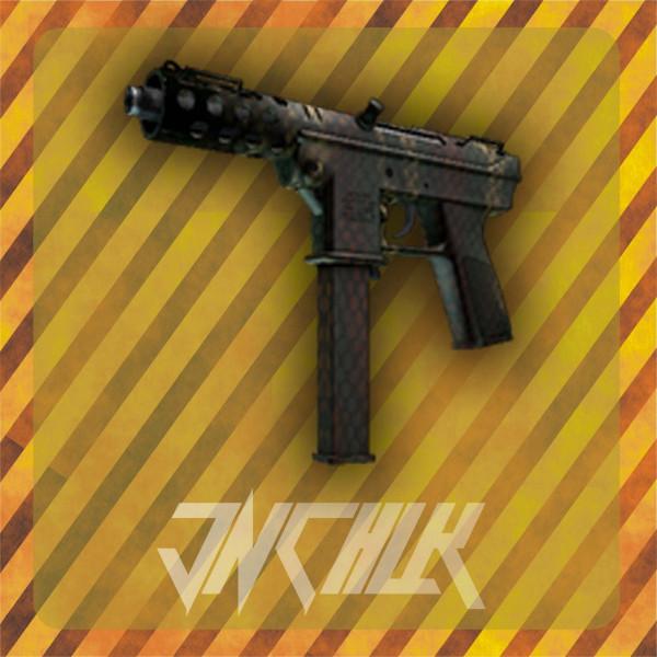 Tec-9 | Army Mesh