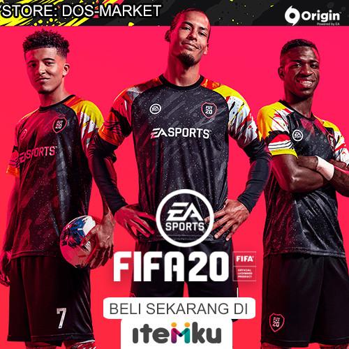 FIFA 20 Standart Edition