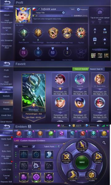 71 hero 52 skin