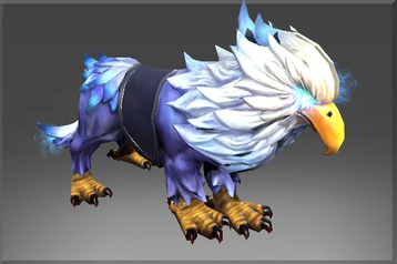 Genuine Moon Griffon (Immortal Mirana)