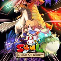 Soul Collector Schyte XG +8