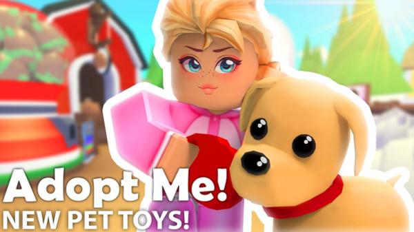 Pet Dog ~Adopt me~