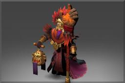 Tribal Pathways (Warlock Set)