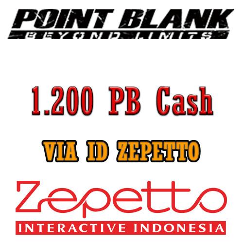 1.200 PB Cash