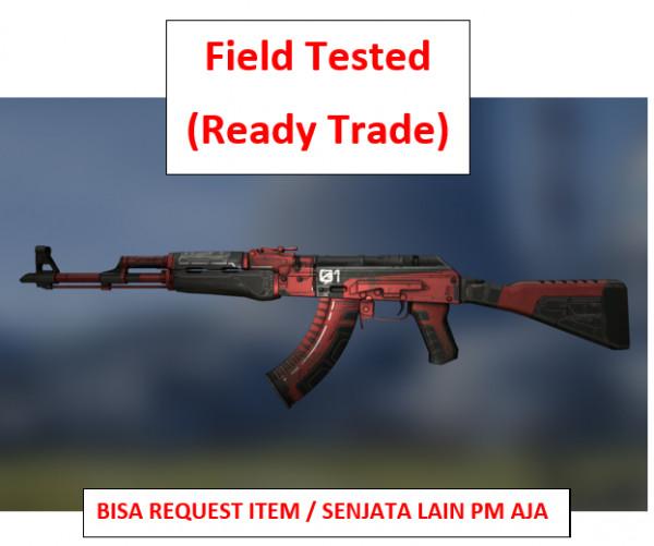 AK-47 | Orbit Mk01 FT | Ready Trade